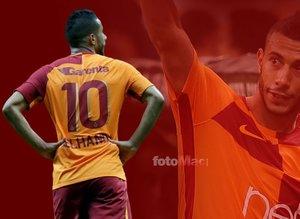 Avrupa bunu konuşuyor! Galatasaray - Real Madrid maçında...