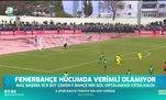 Fenerbahçe hücumda verimli olamıyor