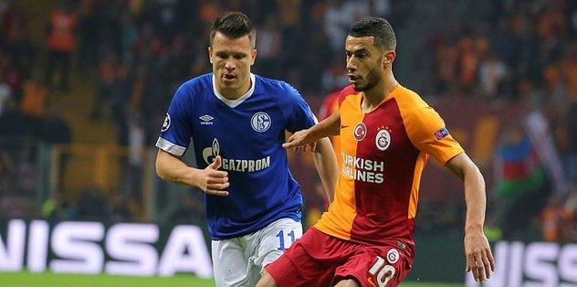 Schalke Galatasaray Welcher Sender