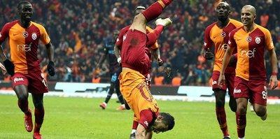 Fransızlardan Galatasaray skandalı! Fenerbahçe...