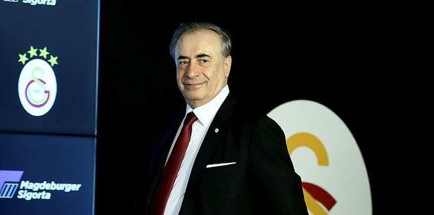 Mustafa Cengiz'den müjde ve Başkan Erdoğan'a teşekkür!