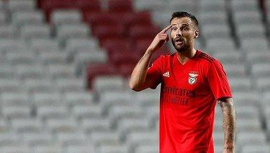 Son dakika transfer haberi: Beşiktaş forvet arıyor! Hedef Seferovic