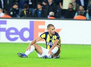Fenerbahçe yeni golcüsünü buldu! Slimani'nin yerine...