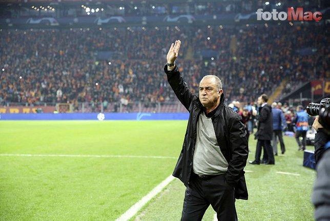 Galatasaray'da Falcao'nun yerine dünya yıldızı!