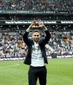 Eski Beşiktaşlı futbolcu Tosic'in acı günü