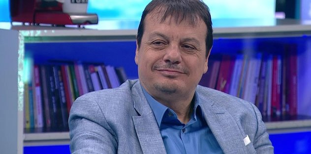 Galatasaray Başkanı olabilirim