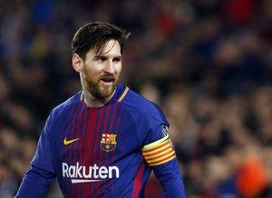 Messi Türk yıldızlara şans tanımıyor!