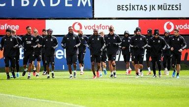 Lider Beşiktaş seri peşinde!
