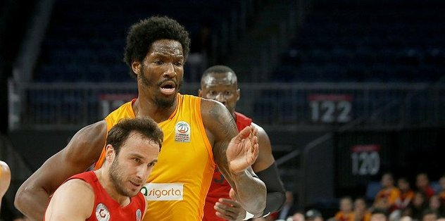 Galatasaray Doğa Sigorta 79-61 Gaziantep Basketbol MAÇ SONUCU