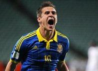 Cimbom'a genç golcü: Artem Biesiedin