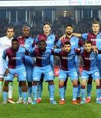 Trabzonsporlu yıldız ameliyat oldu!