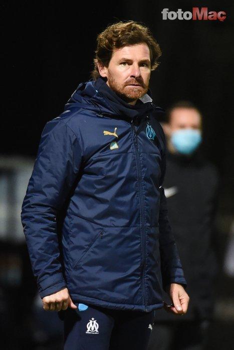Fenerbahçe'de sürpriz teknik direktör gelişmesi! İspanyollar 'Son aday Andre Villas-Boas' dedi