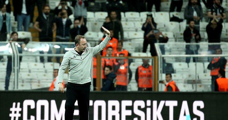 Beşiktaş'a yeni hocayı taraftar getiriyor