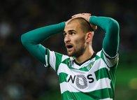 Bas Dost transferinde Fenerbahçe'ye rakip çıktı
