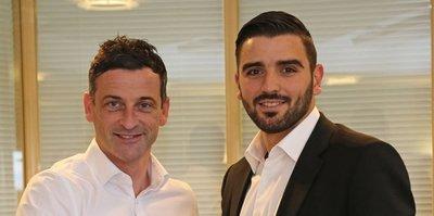 Sunderland, Boluspor ile sözleşmesi biten Alim Öztürk'ü kadrosuna kattı (Alim Öztürk kimdir?)