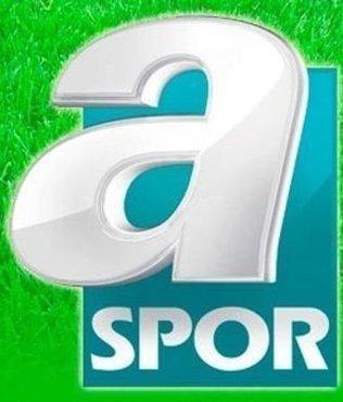 Sporun zirvedeki kanalı 2017'de de A Spor!