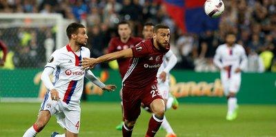 Lyon'un Beşiktaş maçı kadrosu belli oldu