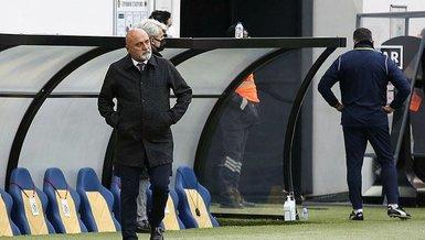 Son dakika spor haberleri: MKE Ankaragücü Gençlerbirliği maçı sonrası Hikmet Karaman: Derbiden alınan 3 puan sevindirici