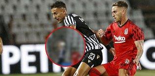 iste besiktasin penalti bekledigi pozisyon 1598385800596 - Sergen Yalçın'dan hakemlere sert tepki!