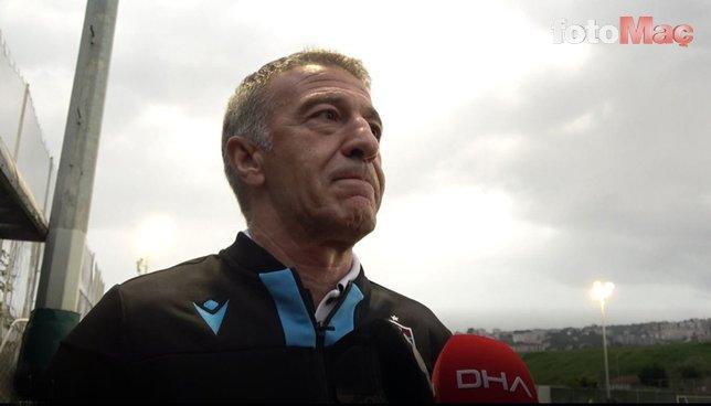 Trabzonspor'a bomba isim! Sörloth'tan sonra bir Norveçli daha...