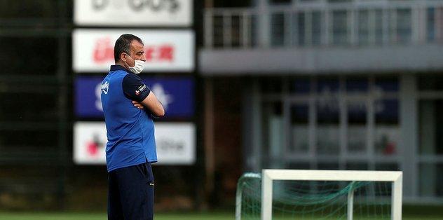 Fenerbahce appoint Tahir Karapinar as caretaker manager