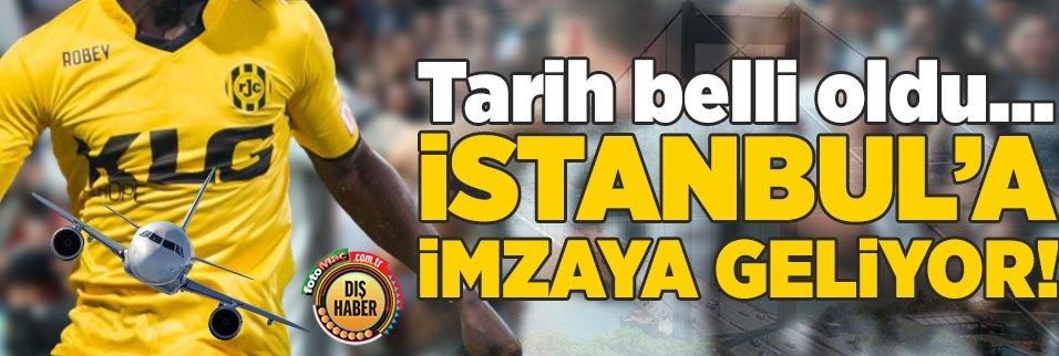 besiktasta transfer surprizi gyasi persembe gunu istanbula geliyor 1592223024112 - Beşiktaş'tan Domagoj Vida ve sakatlık açıklaması!
