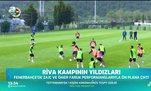 Fenerbahçe'yi şoke eden görüntü! Ozan Tufan ve Vedat Muriqi...