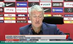 Didier Deschamps: Türkiye 3 puanı hak etti