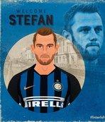 Inter, De Vrij'i transfer etti