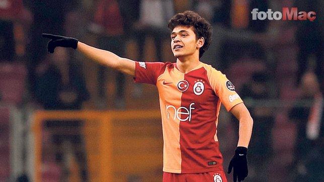 Galatasaray'da Merih Demiral vakası! İşte Mustafa Kapı'nın yeni takımı...