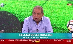 Erman Toroğlu: Falcao Galatasaray'ın ikinci Diagne'si olur