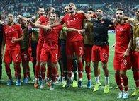 A Milliler üç puan için sahada! İşte Türkiye'nin Moldova 11'i