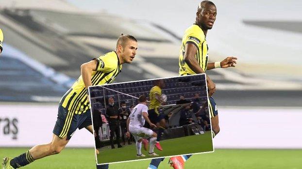 Son dakika spor haberleri! Fenerbahçe'nin golü verilmemişti! IFAB kuralı değiştirdi #