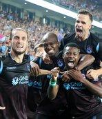 Trabzonspor 8 yıllık hasrete son vermek istiyor
