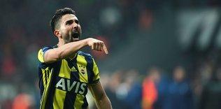 Hasan Ali Kaldırım'a Premier Lig'den talip çıktı!