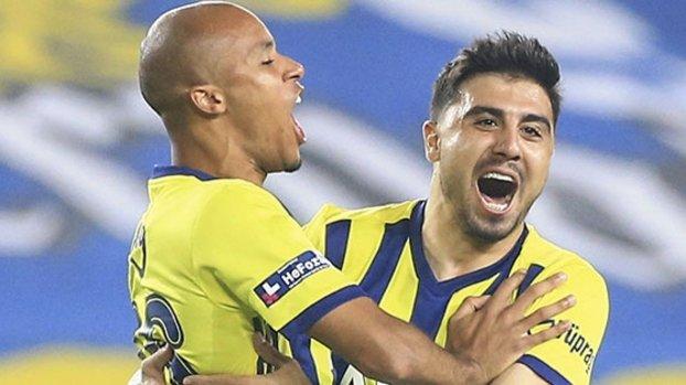 Fenerbahçe'nin planı belli oldu! 2. yarıdaki puan hedefi... #