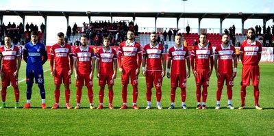 Samsunspor'da 6 futbolcu serbest kaldı