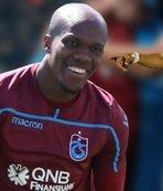 Kulübünü tehdit etti! 'Anthony Nwakaeme gelirse...'