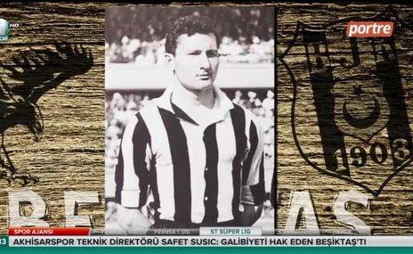 Türk futbolunun beyefendisi Süleyman Seba