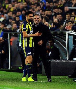 Mehmet Ekici'ye özel ilgi
