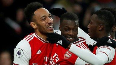 Arsenal 3-2 Everton   ÖZET İZLE