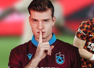 """Galatasaray karşısında Trabzonspor'un kozu belli oldu! """"Tek kişilik dev kadro"""""""