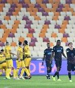 Trabzonspor ağır yaralı!