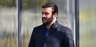 MKE Ankaragücü Beşiktaş maçından puan ya da puanlarla ayrılmak istiyor