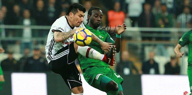 Beşiktaş - Akhisarspor maçı ne zaman saat kaçta ve hangi kanalda yayınlanacak?