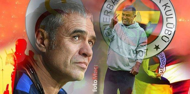 Fenerbahçe'nin gözdesi Galatasaray'a! Ezeli transfer savaşı... Son dakika haberleri