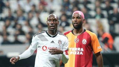 Galatasaray - Beşiktaş derbisinin şifresi belli oldu: 61-75 arası!