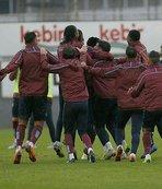 Trabzonspor'da ayrılacaklar belli oldu!