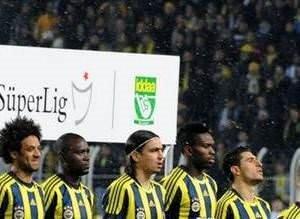 Fenerbahçe - mersin İdman Yurdu (23. hafta)