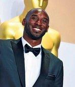 Basketbol efsanesi Kobe Bryant'a Emmy ödülü